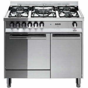 Cucina 90x50 Porta Bombola Forno Elettrico Lofra M95E/C