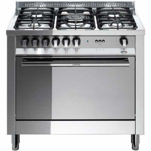 Cucina 90x60 Forno Gas Lofra MG96GVC Maxima 5 Fuochi