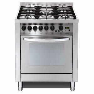 Cucina Lofra Professional P76MF/C 70x60 cm Acciaio Inox Satinato