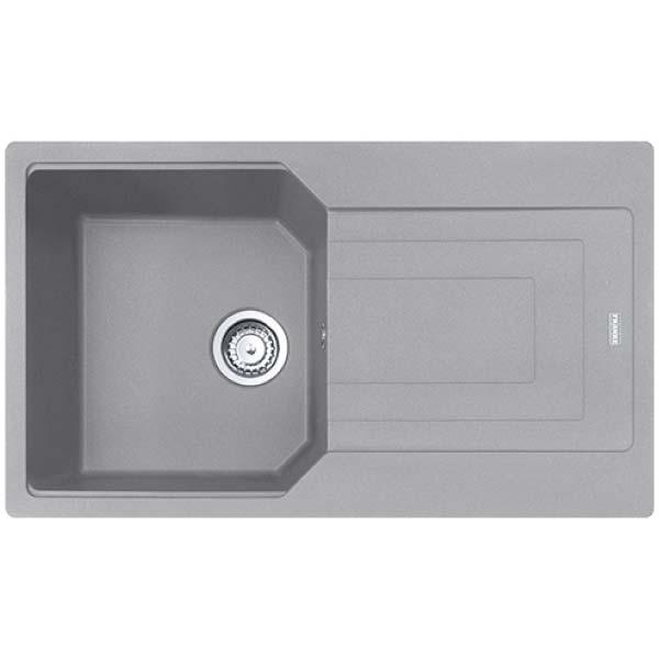 Lavello Franke UBG 611-86 Stone Grey Urban 86x50cm Fragranite