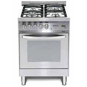 Cucina Lofra 60x60 Professional Forno Gas Ventilato P66GV/Ci