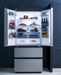 Frigorifero Largo 70cm MKRF 400/FD71 NF A+ XS Master Kitchen