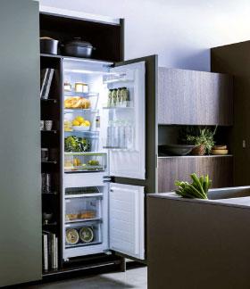 Frigorifero Incasso No Frost H 177cm MKRF 320I NF A++ Master Kitchen