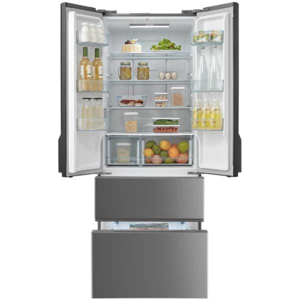 Frigorifero Largo 70cm MKRF 400/FD71 NF XS Master Kitchen Interno