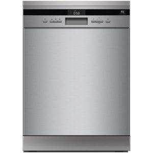 Lavastoviglie Terzo Cesto MKDW FS608314 EHP XS Acciaio Master Kitchen