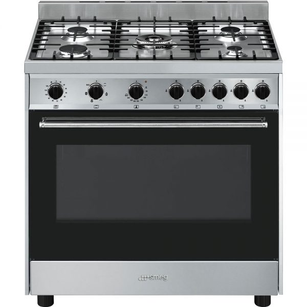 cucina Smeg B901GMXI9