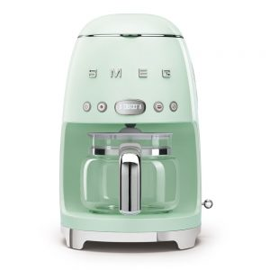 Macchina da caffè Filtro Smeg DCF02PGEU