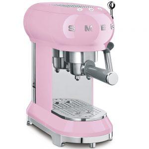 Macchina da caffè espresso Smeg ECF01PKEU