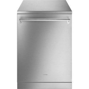 lavastoviglie Smeg LVS433STPXIN