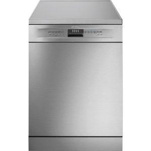 lavastoviglie Smeg LVS322PXIN