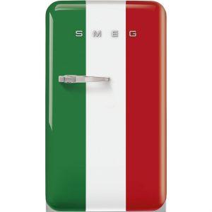 Frigorifero Smeg FAB10HRDIT5 (verde bianco e rosso)